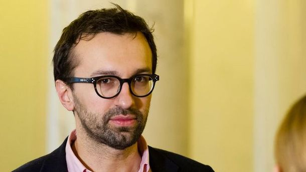 Сергій Лещенко провів три години на допиті
