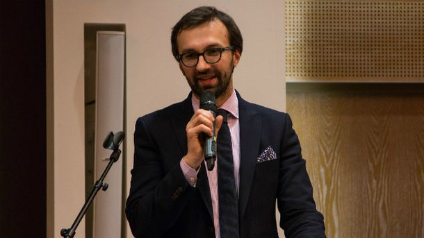 За словом у кишеню Лещенко не лізе