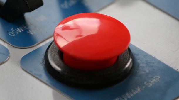 Червона кнопка
