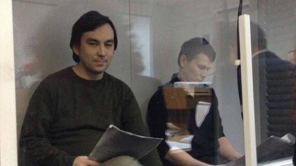 Евгений Ерофеев, Александр Александров