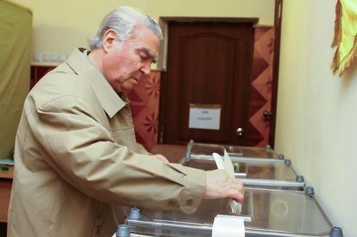 Выборов на Донбассе в ближайший год не будет?