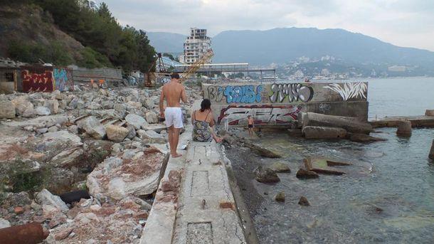У Криму шукають, чим розважити туристів