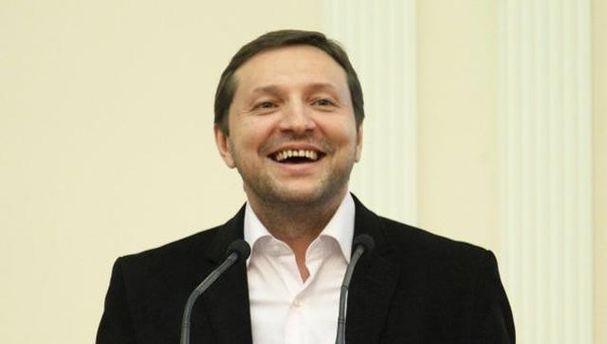 Юрий Стець хочет 20 миллионов гривен