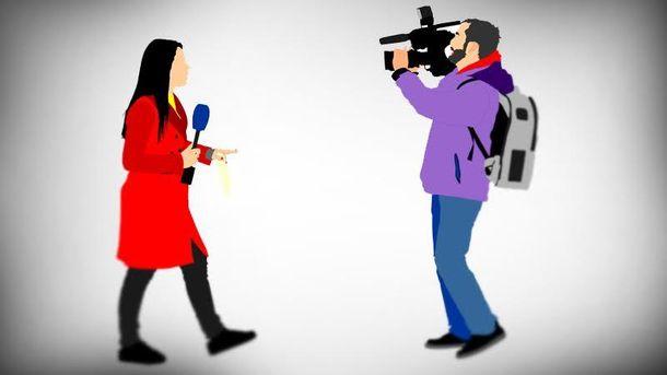 Журналісти