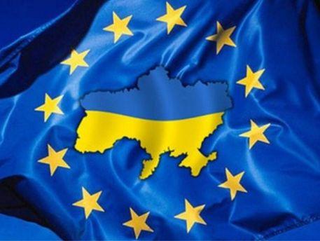 Предоставления Украине безвизового режима снова может затянуться