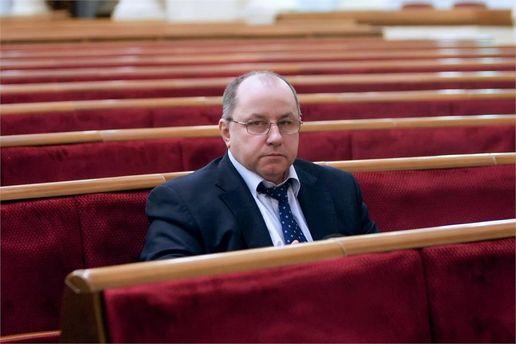 Яков Безбах