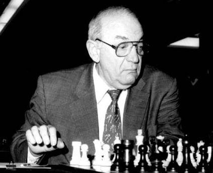 Віктор Корчной