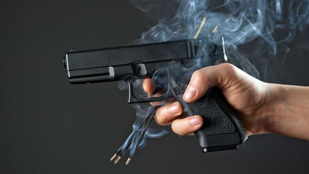 Стрельба произошла из-за ссоры на дороге