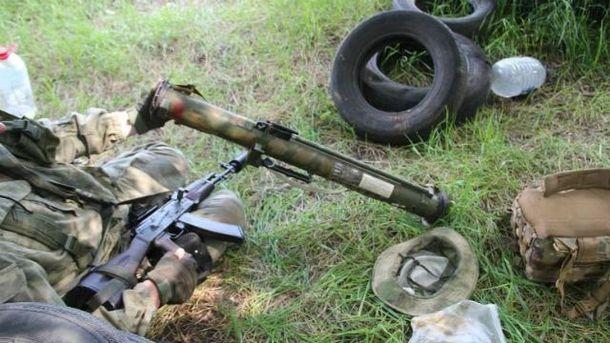 Диверсанты боевиков неожиданно активизировались