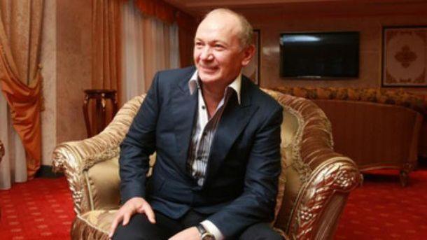 Тепер Іванющенко може запросто провідати свою сім'ю в Монте-Карло
