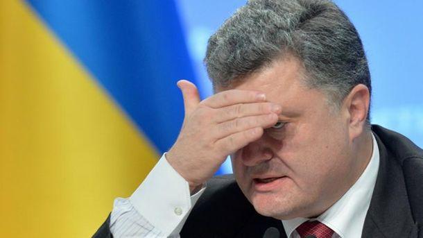Лещенко говорит, что Порошенко обо всем знал