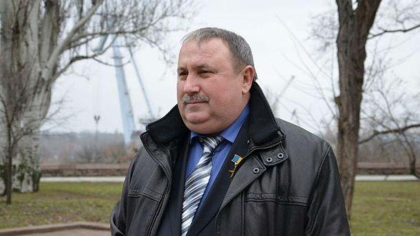 Микола Романчук