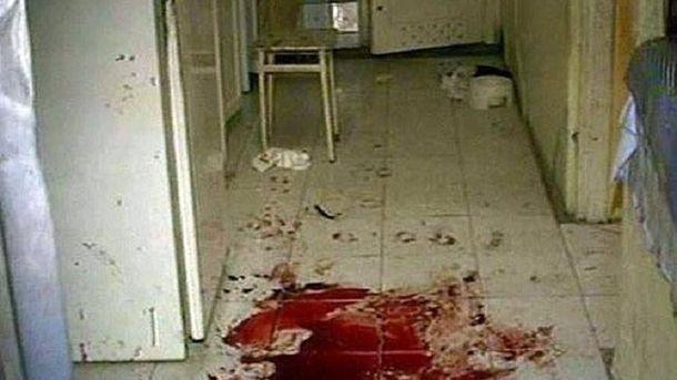 Підліток убив свою матір (ілюстрація)