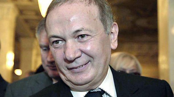 Луценко объявил , что ГПУ неможет начать процедуру заочного осуждения Иванющенко