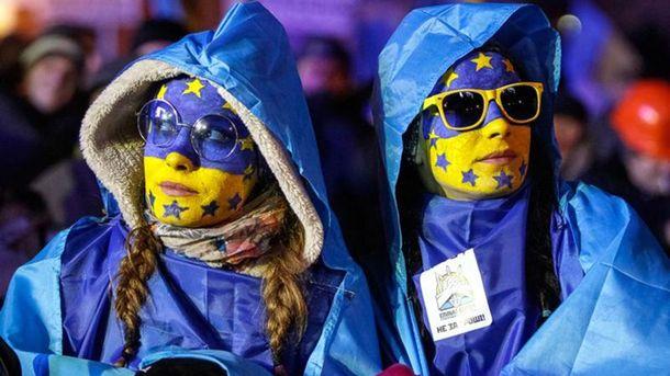 Українці: європейці чи ні?