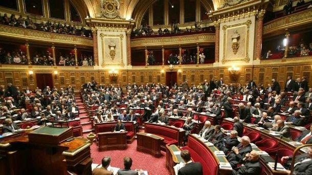 Рішення Сенату носить рекомендаційний характер