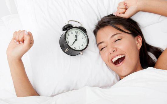 Шесть причин просыпаться в шесть утра