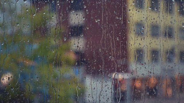 Синоптики прогнозуютьь дощі