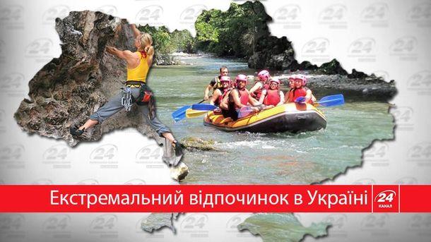 Активний туризм