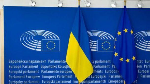 Шульц запевнив, що докладає всіх зусиль надання Україні безвізового режиму вже ближчим часом