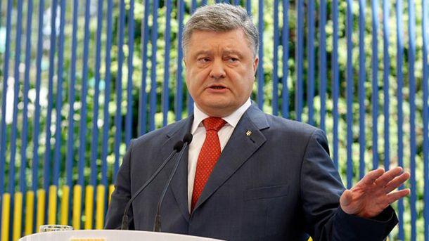 Петр Порошенко беспокоится об украинских пенсионерах