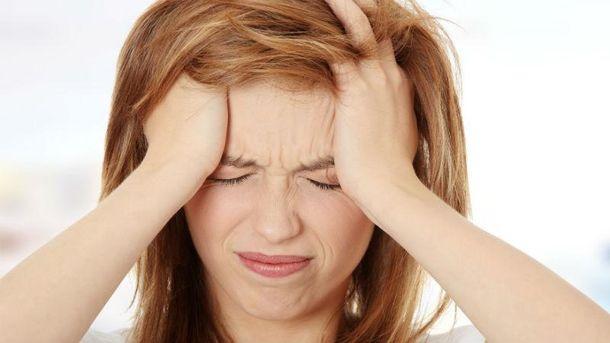 Синоптики предупреждают о сильных головных болях в украинцев