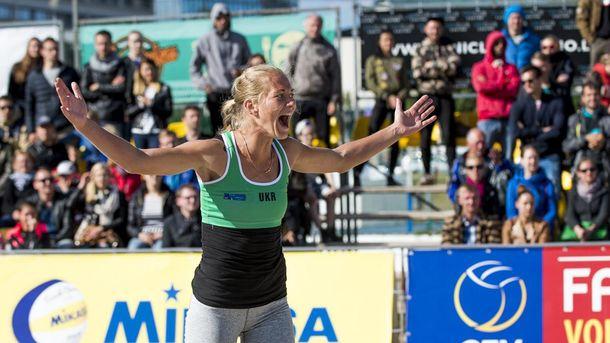 Українки створили справжню сенсацію на змаганнях