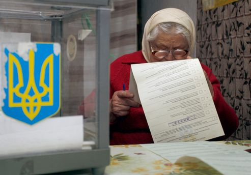 17 липня мають відбутися довибори до Верховної Ради
