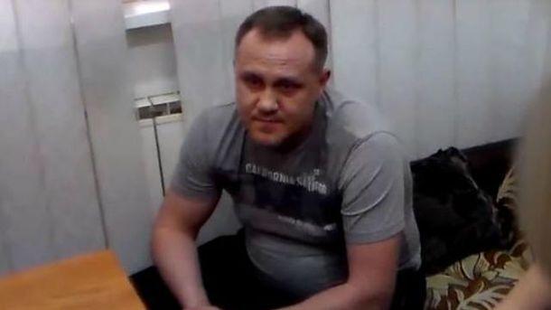 Андрей Кошель