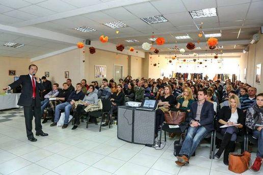 Бесплатный семинар по Интернет-маркетингу