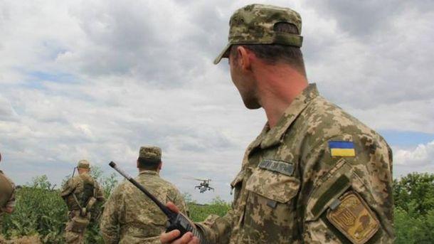 В последнее время на Донбассе очень неспокойно
