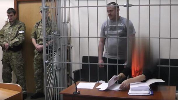 Два найближчі місяці соратник Курченка проведе за ґратами