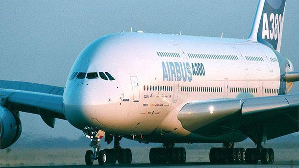 Літак Airbus