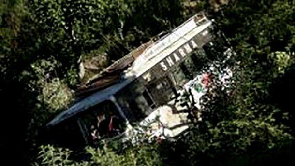 Автобус в Індії