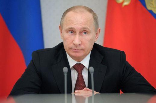 Якої мети хоче досягти Путін?