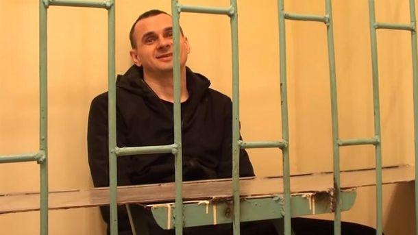 Наступним на звільнення з російського полону може бути Сенцов
