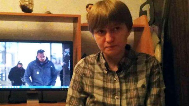 Наталья Кончева