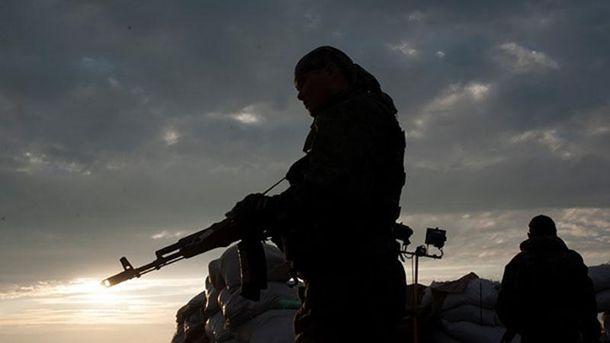 Война на Донбассе