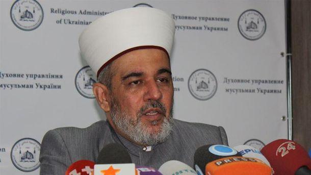 Ахмед Тамим