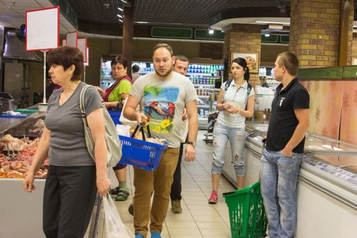 Ціни у магазинах серйозно зросли