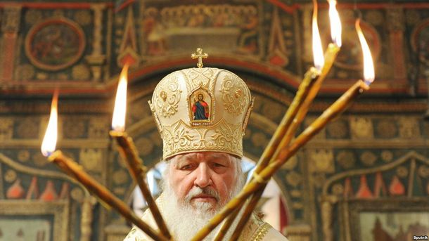 Патріарх Кирил вирішив відмовитись від участі у Всеправославному соборі