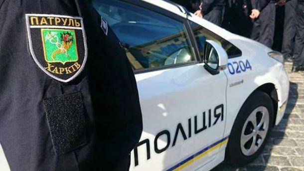 У Харкові шукають озброєних грабіжників