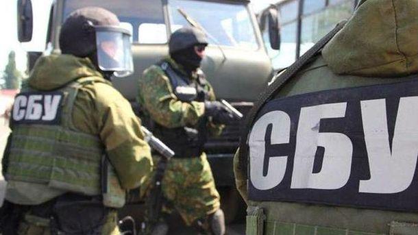 Под следствием в СБУ — 13 агентов российских спецслужб