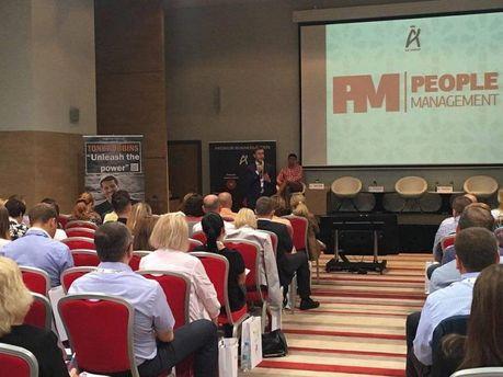 Конференція People Management