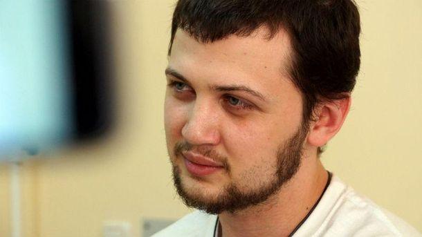 Афанасьєв розповів про страшні тортури