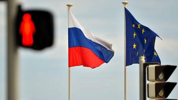 ЄС продовжив санкції проти анексованого Криму