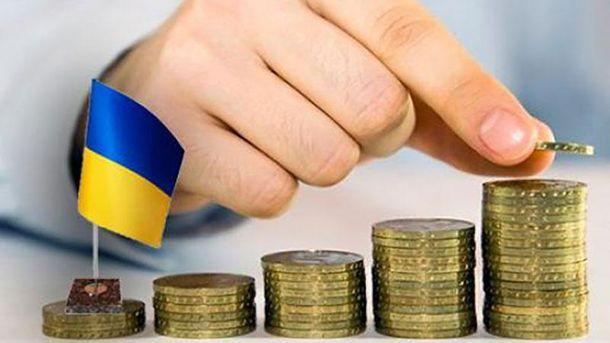 Что нужно для экономики Украины