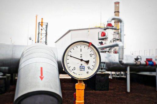 Украинский газ массово расхищали