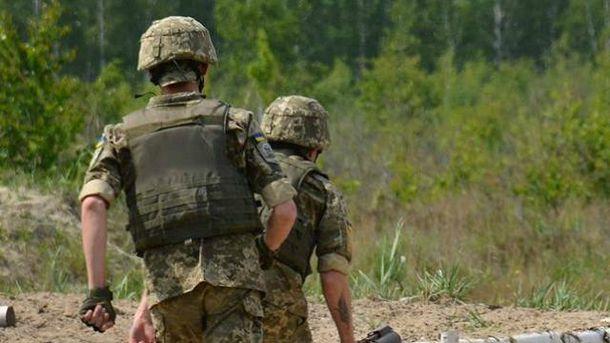 К концу июля часть военных вернется домой