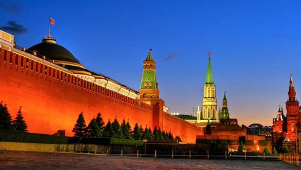 У Кремлі задоволені санкціями